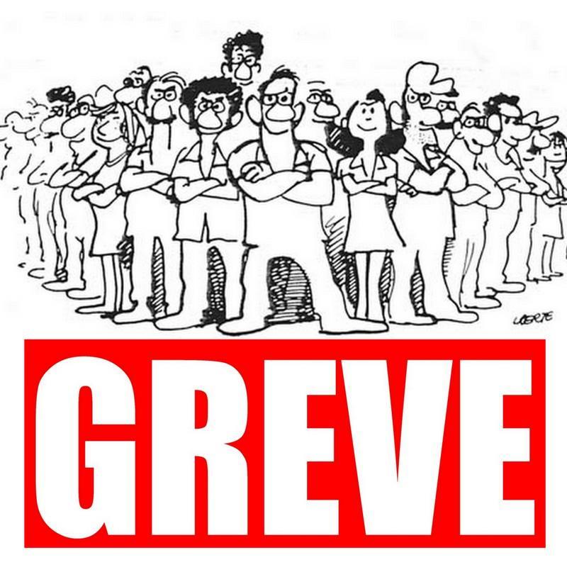 NOTA OFICIAL SOBRE O MOVIMENTO GREVISTA